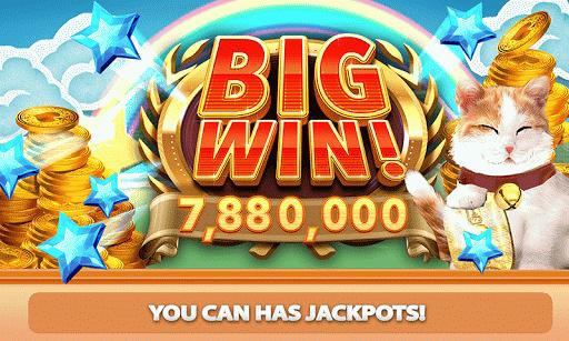 Casino Kitty Free Slot Machine  screenshots 4