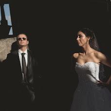 Wedding photographer Luis Gamborino (gamborino). Photo of 04.11.2015