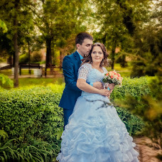 Wedding photographer Andrey Chernyy (urfinz). Photo of 13.05.2016