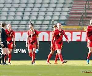 Red Flames gaan nu ook tegen Noorwegen onderuit