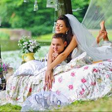 Wedding photographer Aleksandr Kirpichenkov (Kirpichenkov-A). Photo of 13.09.2013