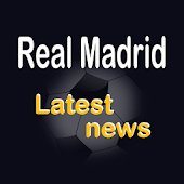Latest Real Madrid News 24h