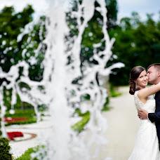 Wedding photographer Marcin Kamiński (MarcinKaminski). Photo of 07.03.2016