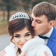 Wedding photographer Olga Advakhova (advahhova). Photo of 12.02.2018