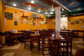 Ресторан Золотая вобла на Марксистской