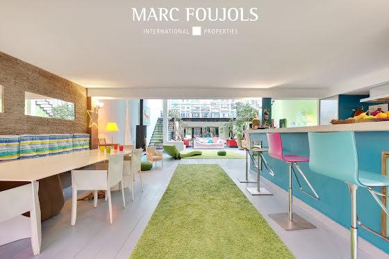 Maison a vendre puteaux - 10 pièce(s) - 363 m2 - Surfyn