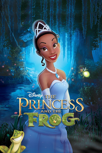The Princess And The Frog Filme Bei Google Play
