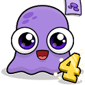 Moy 4 - Virtual Pet Game icon