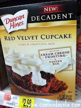 Photo: Este era el sabor que mi sobrinita decidió probar.