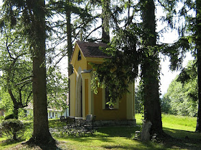 Photo: Kapelle beim Gut Neuhof