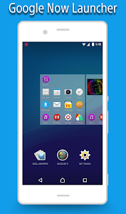 CM13/12.X Xperia Z4 Theme screenshot 3