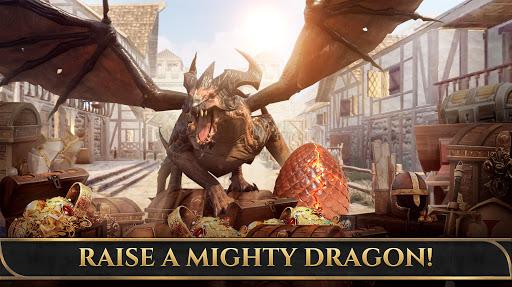 King of Avalon: Dominion 9.4.0 screenshots 7