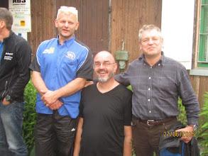 Photo: Kleine ganz Groß Foto: Jörg Vach