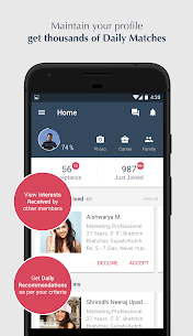 Jeevansathi.com App Latest Version  Download For Android 1