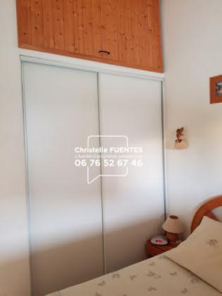 Vente maison 2 pièces 25 m2