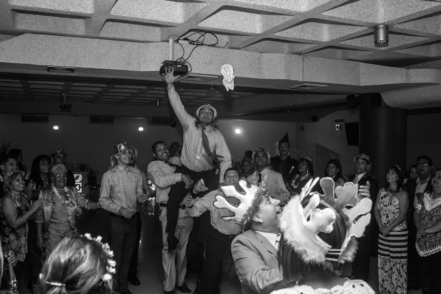 Fotógrafo de bodas Juan Tilve (juantilve). Foto del 16.02.2017