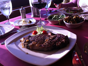 Photo: Mmmm... Texas steak!