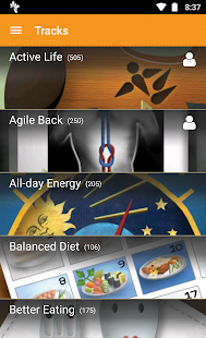 Daily Challenge - MeYou Health- screenshot thumbnail