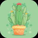 نگهداری و پرورش گل و گیاه - گیاهان آپارتمانی icon