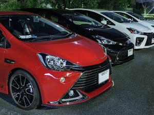 アクア NHP10 G G's 2013 のカスタム事例画像 sorasen~Noisy Car~さんの2018年10月21日18:06の投稿
