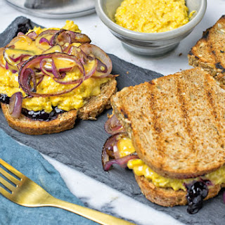 Sandwich Sauce Recipes