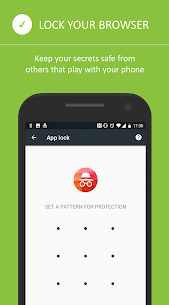 Private Browser & Incognito Browser App Download For Android 4