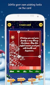 Merry Christmas Cards v1.0