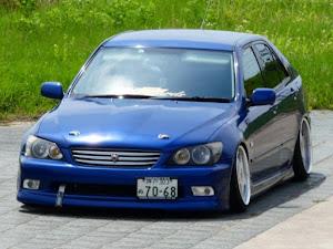 アルテッツァ SXE10 RS200 '01のカスタム事例画像 Kazhさんの2020年06月16日18:29の投稿