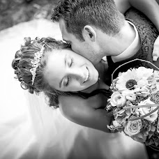 Wedding photographer Dani Voß (vo). Photo of 09.04.2015