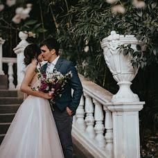 Wedding photographer Anastasiya Antonovich (stasytony). Photo of 23.05.2018