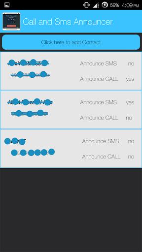 無料通讯Appの通話&メッセージアナウンサー&着メロ|記事Game