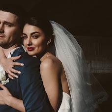 Wedding photographer Nastya Popandopulos (popandopulos). Photo of 02.05.2017