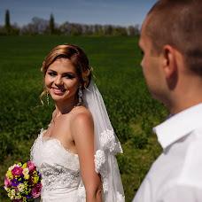 Wedding photographer Evgeniy Logvinenko (logvinenko). Photo of 27.04.2018