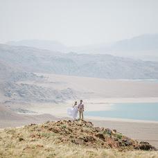 Bröllopsfotograf Malik Alymkulov (malik). Foto av 23.07.2015