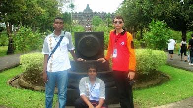Photo: International Earth & Science Olympiad -Indonesia 2010