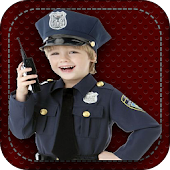 Wireless police for children