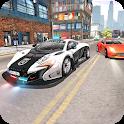 Police Car Crime Chase: Police Games 2018 icon