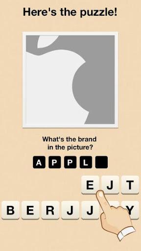 ブランドロゴはクイズゲス - Trivia Search