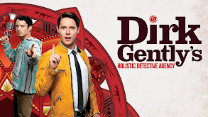 Dirk Gently's Holistic Detective Agency thumbnail