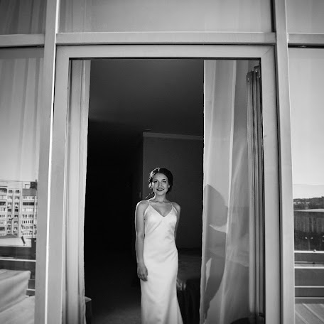 Wedding photographer Mariya Orekhova (Maru). Photo of 05.09.2017