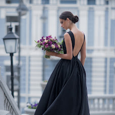 Wedding photographer Elena Vilena (LENAVILENA). Photo of 07.08.2016