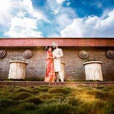 Wedding photographer Janak Vegad (janakvegad). Photo of 21.12.2017