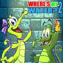 New Where's My Water? 2 Tips