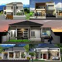 Desain Rumah Minimalis Modern APK