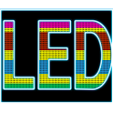 LED Scroller FREE icon