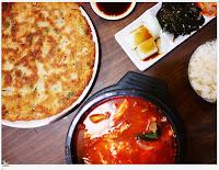韓香園韓國料理韓式燒烤