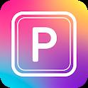 Picsplay-Photo Editor icon