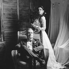 Wedding photographer Aleksey Metyu (Mescalero). Photo of 15.05.2017