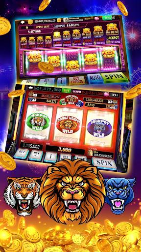 Classic Slots -  Free Casino Games & Slot Machines screenshots apkspray 4
