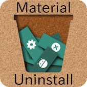Material Batch Uninstaller